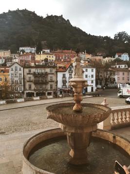 A few of Sintra