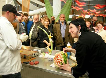 Foire Gastronomique France 2011.JPG