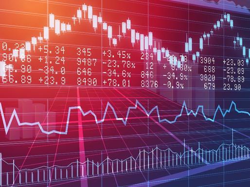 點睇「財技股」和「大價股」?