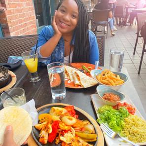 Twiggy Eats: Dos Caminos