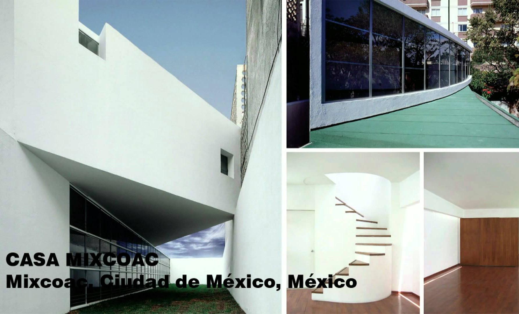 BAL 2011 Frente Arquitectura