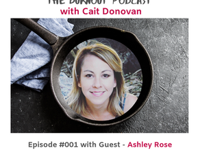Trauma, Shadow Work, and The Right to Heal with Ashley Rose