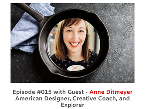 Should Mode vs. Thrive Mode with Anne Ditmeyer