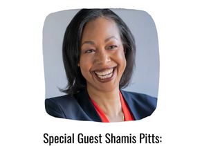 Shamis Pitts: Learning Compassion The Hard Way