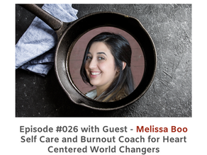Taking Care of Your One and Only Body with Melissa Boo
