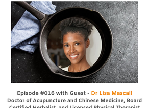 Creating Space For Hobbies and Connections with Dr. Lisa Mascall