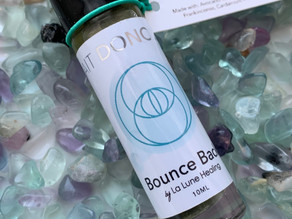 Bounce Back Oil is Ready!