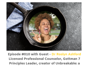 Get Naked and Learn to Swim with Dr. Roslyn Ashford