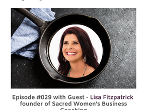 Know This: You are Loved with Lisa Fitzpatrick