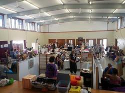 Orewa comunity market