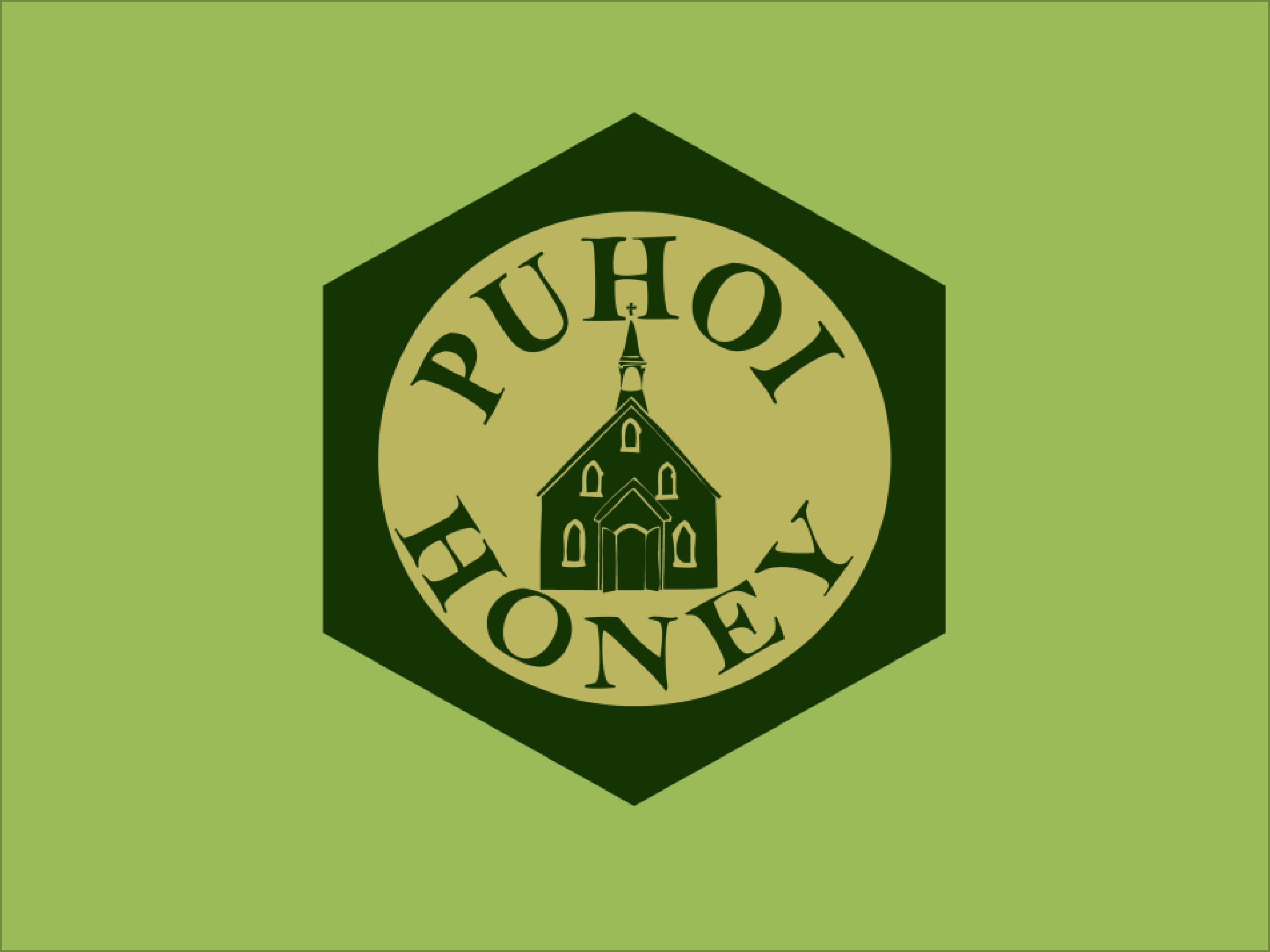 Puhoi Honey