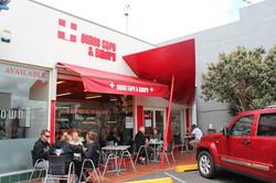 Swiss Cafe & Bakery