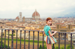 Florence, Italy Kids Photographer