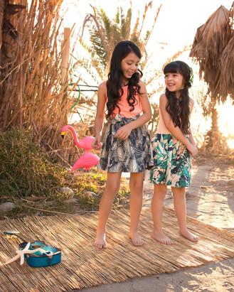 Little Skye Kids SS16