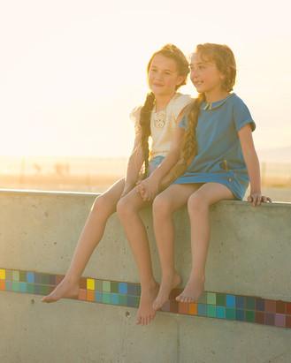 Little Skye Kids SS15