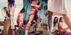 Megan Dendinger Commercial Fashion