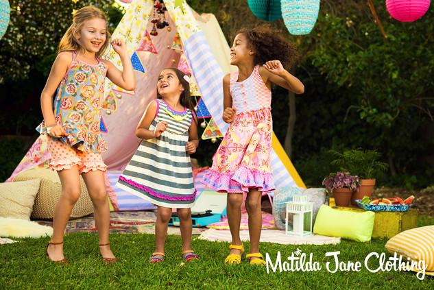 Matilda Jane Clothing SS17