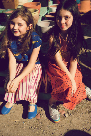 Ladida Kids SS18
