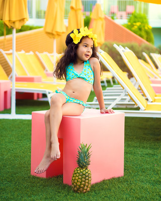 Envya Swim SS17