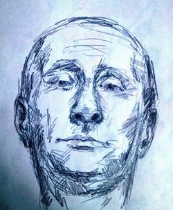"""Putin """"Crimea is ours"""""""