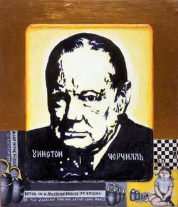 Churchill  by Lena Hades