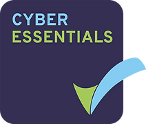 high res Cyber Essentials Badge (High Re