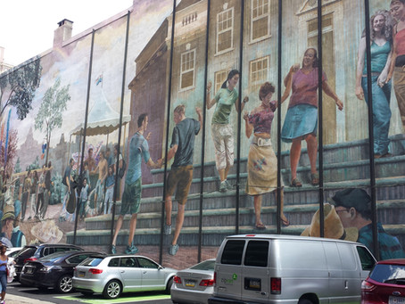 Attending DIA 2016? Here's what else Philly has to offer...