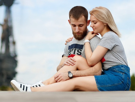 Massage en couple : un moment de détente à la fois corporelle et spirituelle