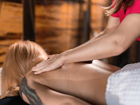 Sélectionnez la bonne annonce massage à Paris pour vos vacances d'été
