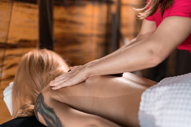 annonce massage à Paris