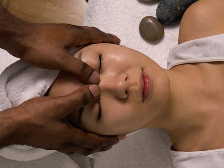 Un massage zen pour éviter les pressions dues à la routine quotidienne
