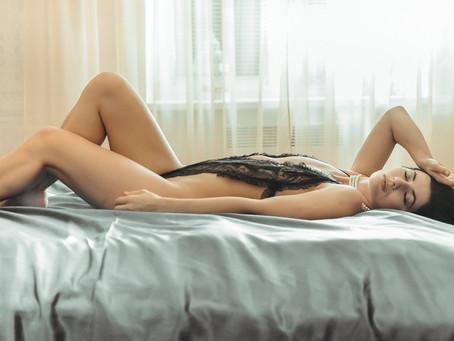 Les préparatifs pour réussir votre massage body body en couple
