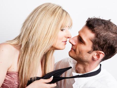 Ressourcez-vous à deux avec un bon massage couple !