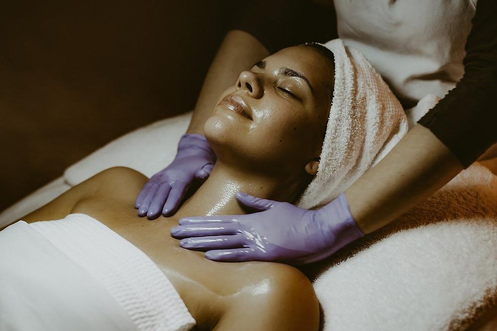 massage nuru