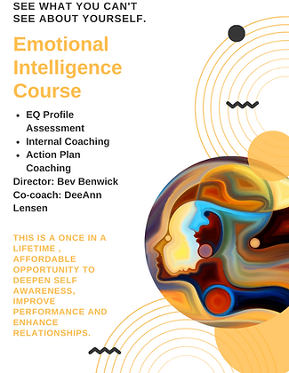 Emotional Intelligence Course