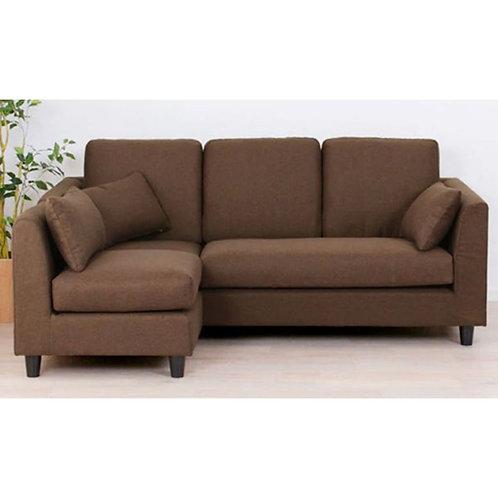 Brisbane 3+1 Systematic Sofa