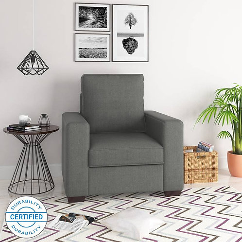 Finch - 1  Seater (Grey)