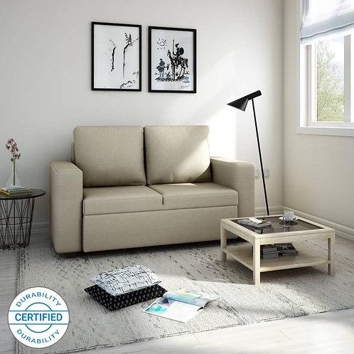 Dorado - 3 seater sofa (Beige)