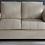 Thumbnail: Andi 2 Seater Sofa In Beige