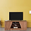 Thumbnail: Yuko TV Unit in Columbia Walnut Finish