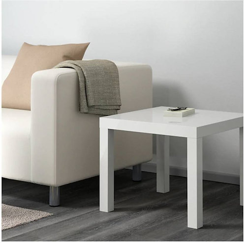 Fawn - Side Table [White]