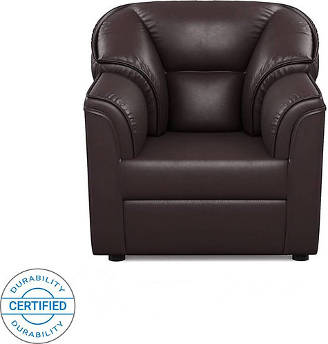 Ether - 1 seater (Brown)