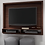 Thumbnail: Yasuo TV Unit in Nut Brown Finish