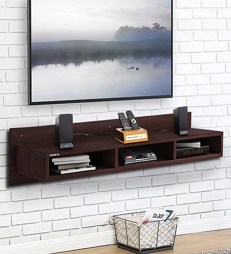 Wallmounted TV Unit