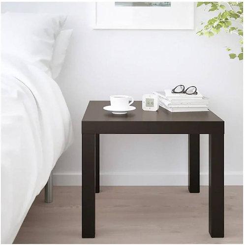 HOL (Black) - Side Table