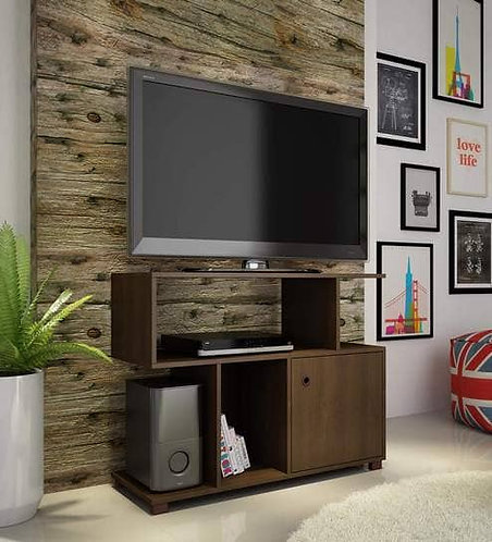 Kurosagi TV Unit in Brown Finish