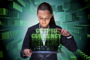 Freight booking platform 45HC the first to accept cryptocurrency payments