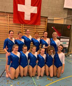 Schweizer Meisterschaften