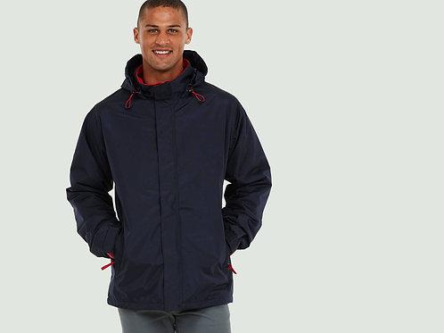 Uneek Deluxe Two Tone Outdoor Jacket