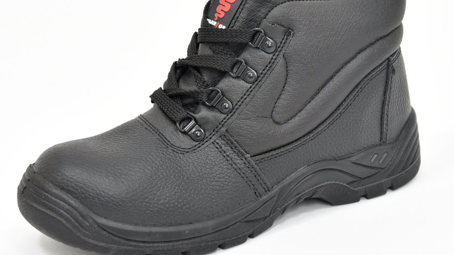 Warrior Chukka Boots